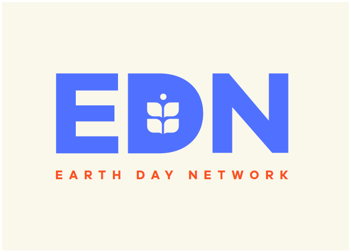 Earth Day Network logo redesign 1 by Superside