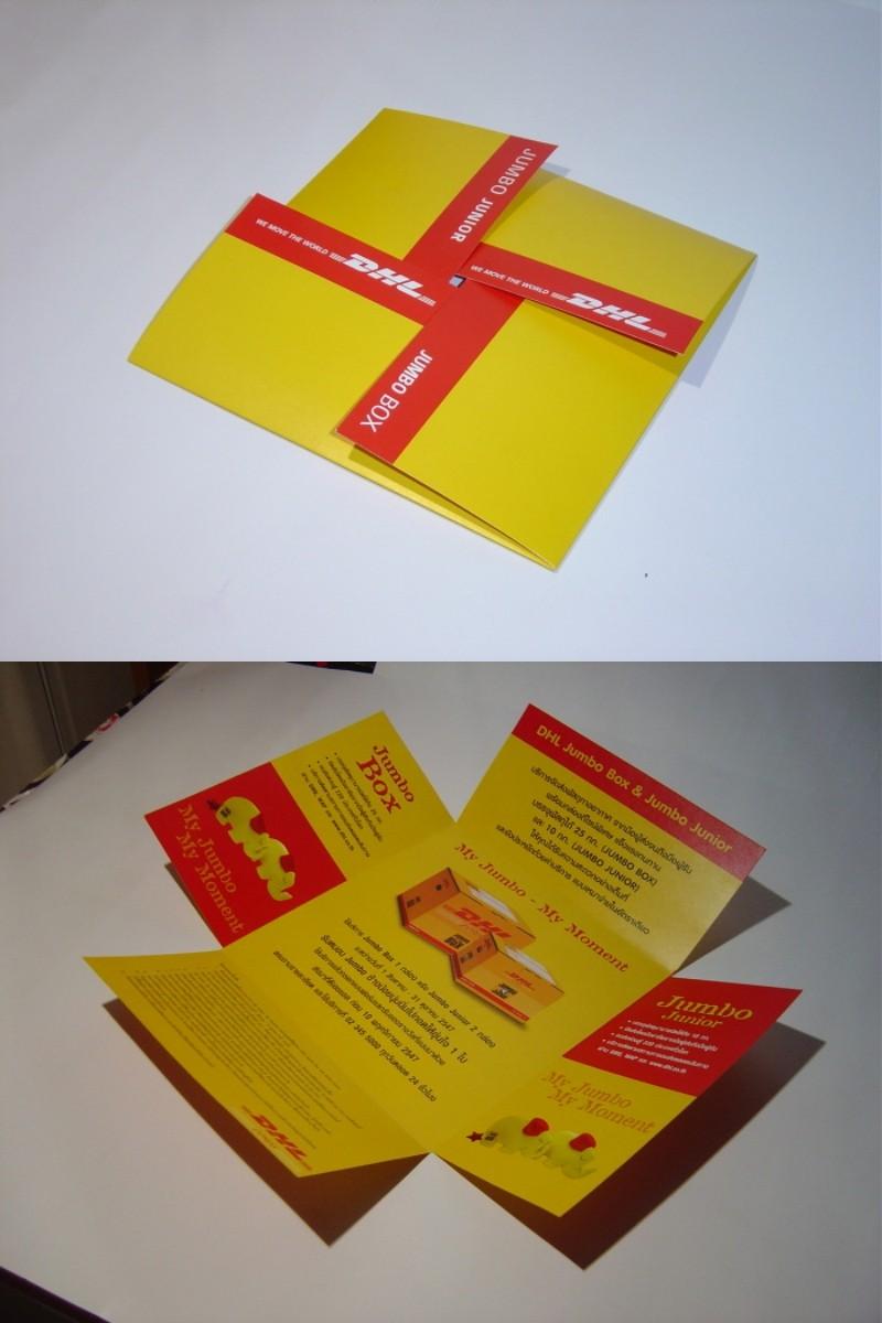 DHL Brochure