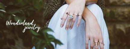 Wonderland Jewelry