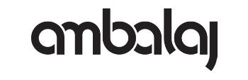 Ambalaj logo