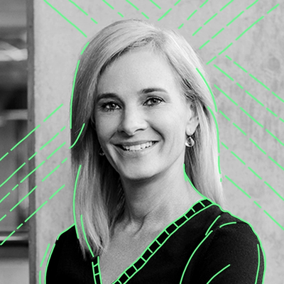 Lara Hood Balazs, Chief Marketing Officer at Intuit