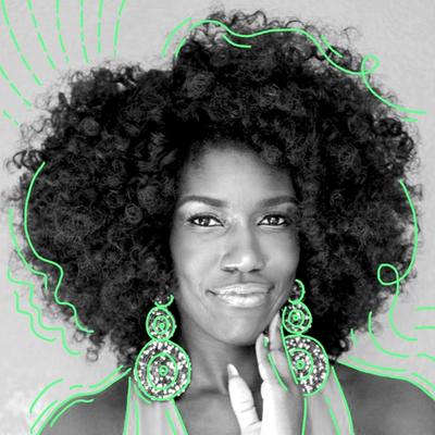 Bozoma Saint John, Chief Marketing Officer at Netflix