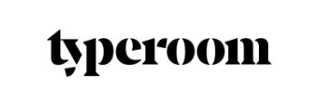 Typeroom logo