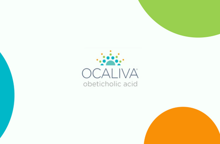 Ocaliva Powerpoint Design