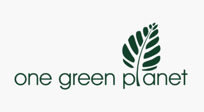 One Green Planet logo design