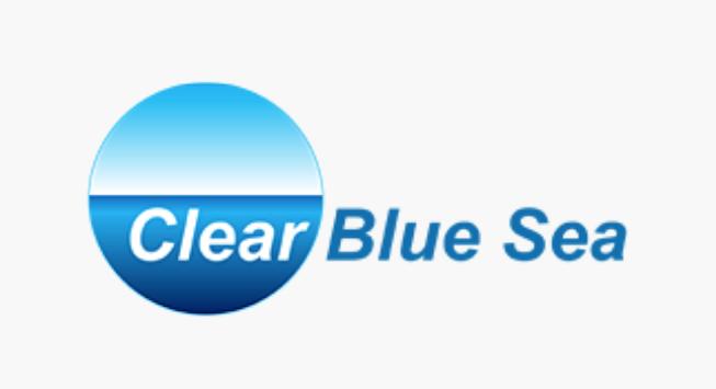 Clear Blue Sea logo