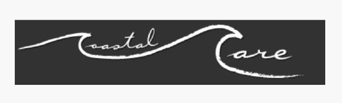 Coastal Care logo design