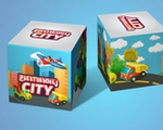 Toy Packaging