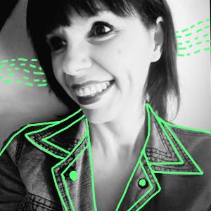 Patrizia Bertini, iXD DesignOps lead at Intuit