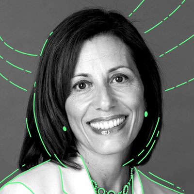Ann Lewnes, EVP and Chief Marketing Officer at Adobe