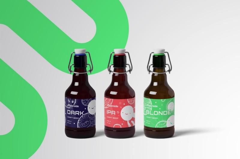 Superside's Craft Beer design