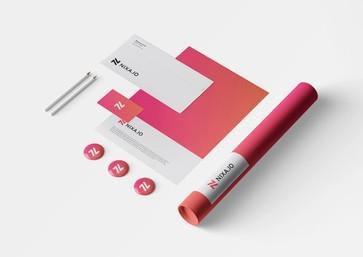Nixa - Brand Identity
