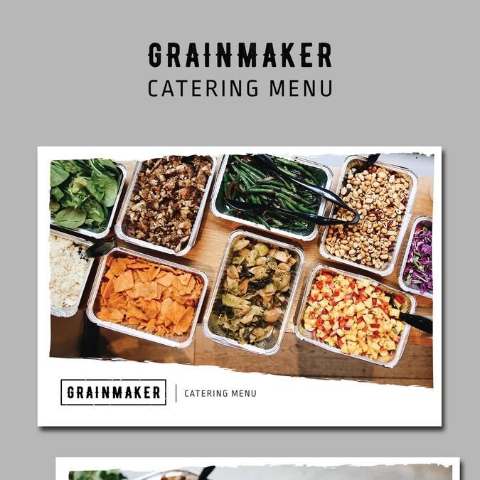 Grainmaker Branding Book