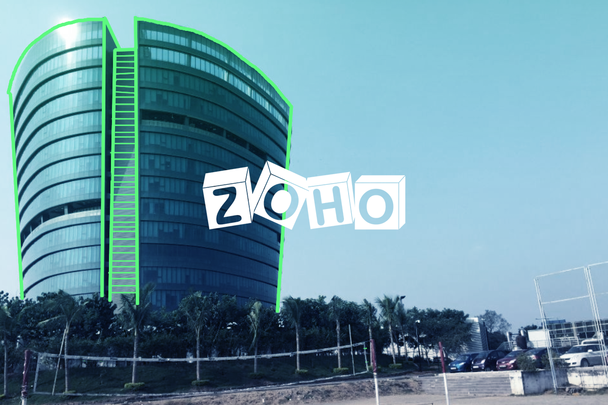 Zoho Office