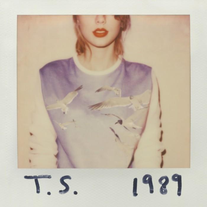 Taylor Swift Cover Album, 2014, 1989