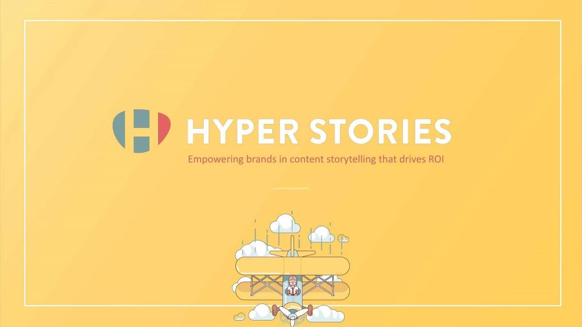 Hyper Stories