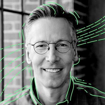 Tom Klein, Chief Marketing Officer at Mailchimp