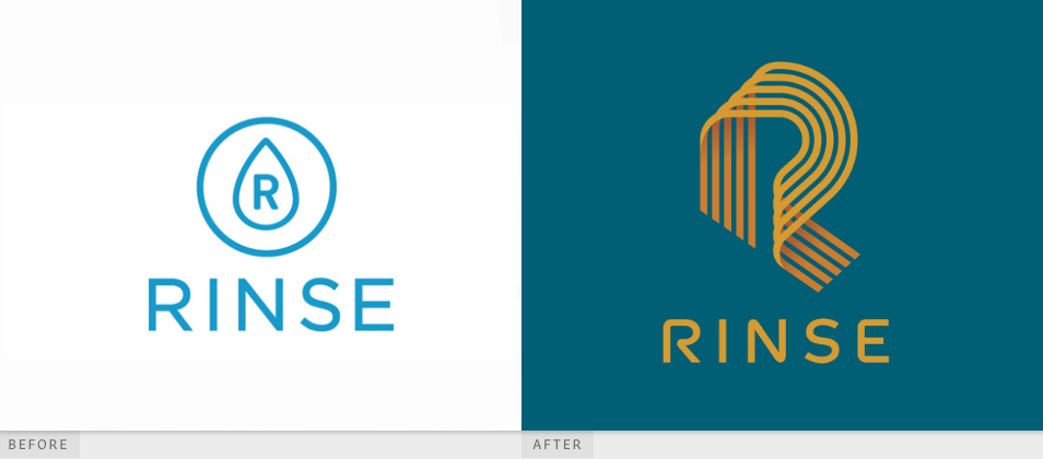 Rinse logo