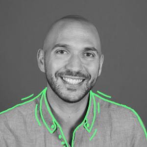Adrian Cleave, Director of Design, Growth and Traffic at Airbnb