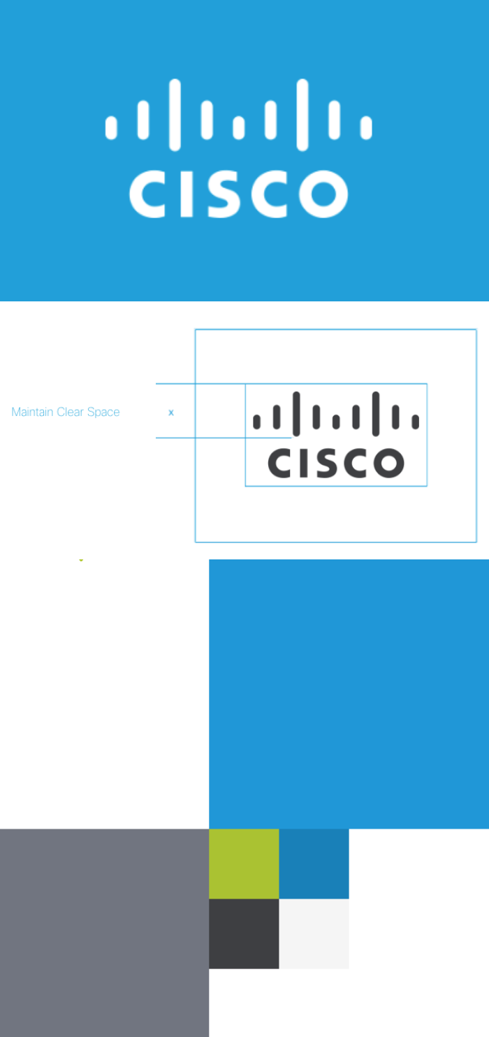 Cisco brand style guide