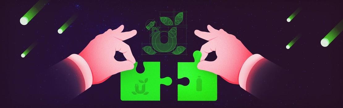 Logo Redesign: Superside Reimagines Environmental Organization Logos