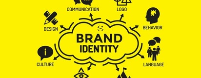 How to Create a Brand Identity: Tips, Tricks & Inspiration