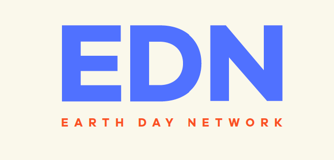Earth Day Network logo redesign 3
