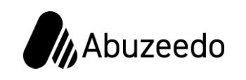 Abuzeedo logo