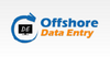 Offshore Data Entry
