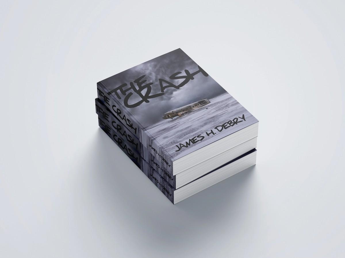 The Crash Novel Cover