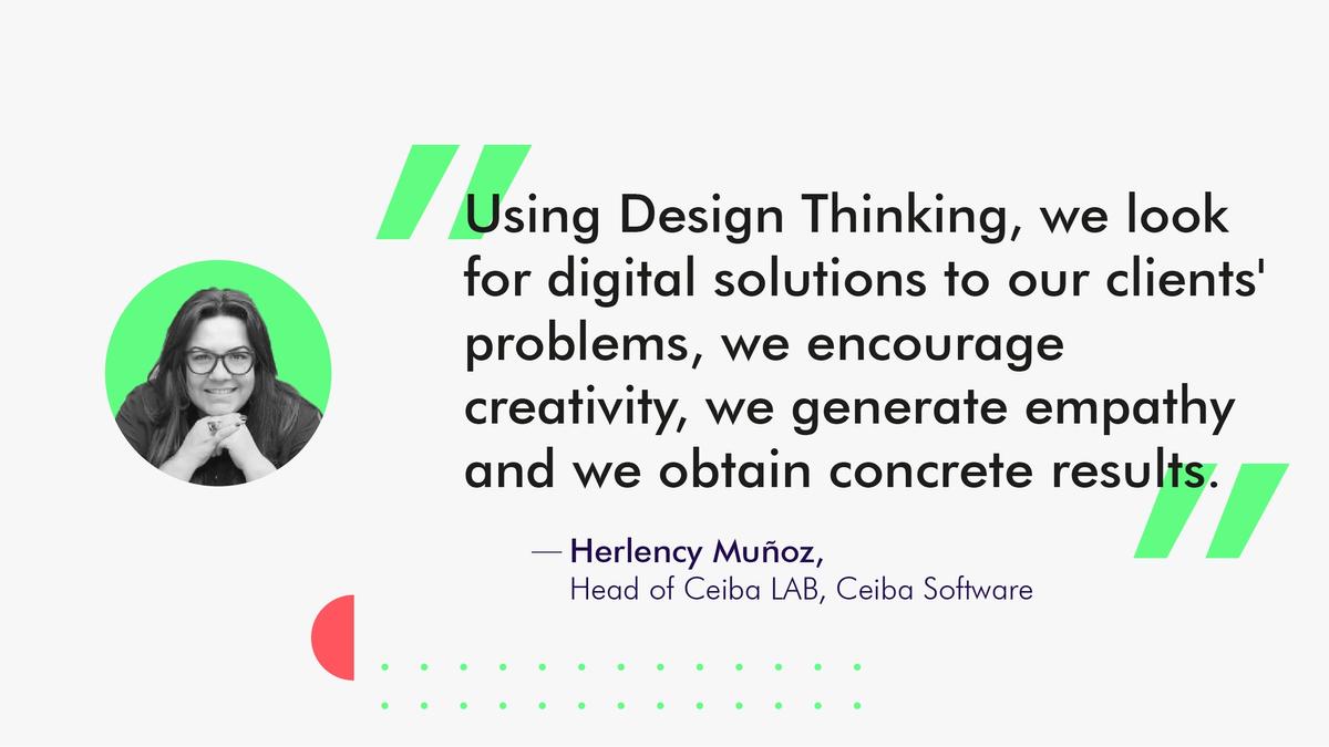 Herlency Munoz, DesignOps leader