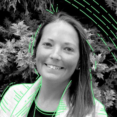 Jenna Lebel, Chief Marketing Officer at Liberty Mutual Insurance