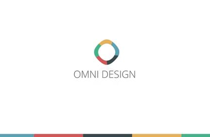 Omni Design Powerpoint Design