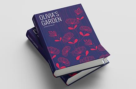Olivia's Garden Cover