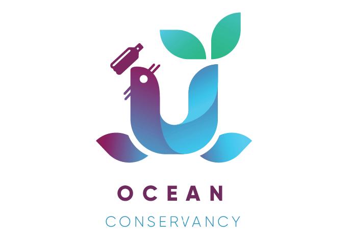 Ocean Conservancy logo redesign 1