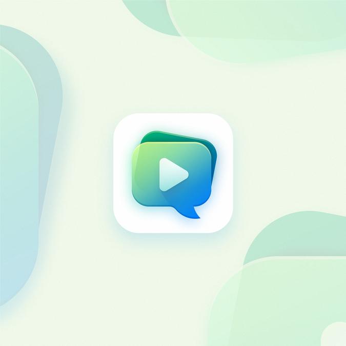 SmoothMobile LLC App Icon Design