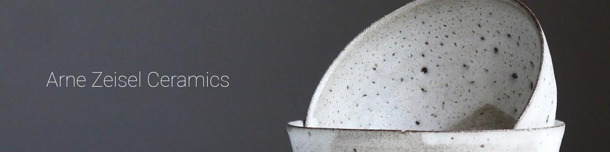 Arne Zeisel Ceramics