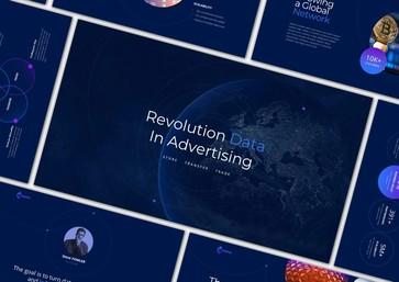 Revolution Data in Advertising