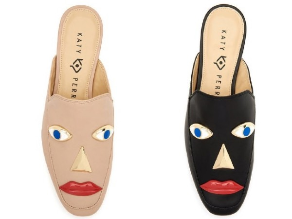 Katy Perry Collection Accidentally Makes Blackface Shoes
