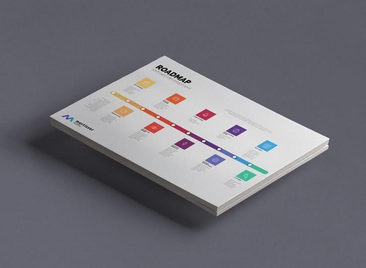 Software Development Roadmap