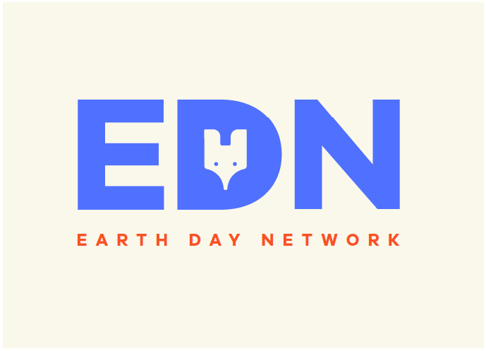 Earth Day Network logo redesign 2 by Superside