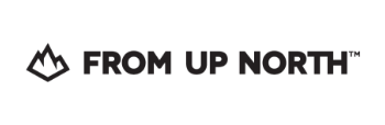 From Up North logo