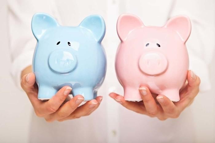 Separating Finance