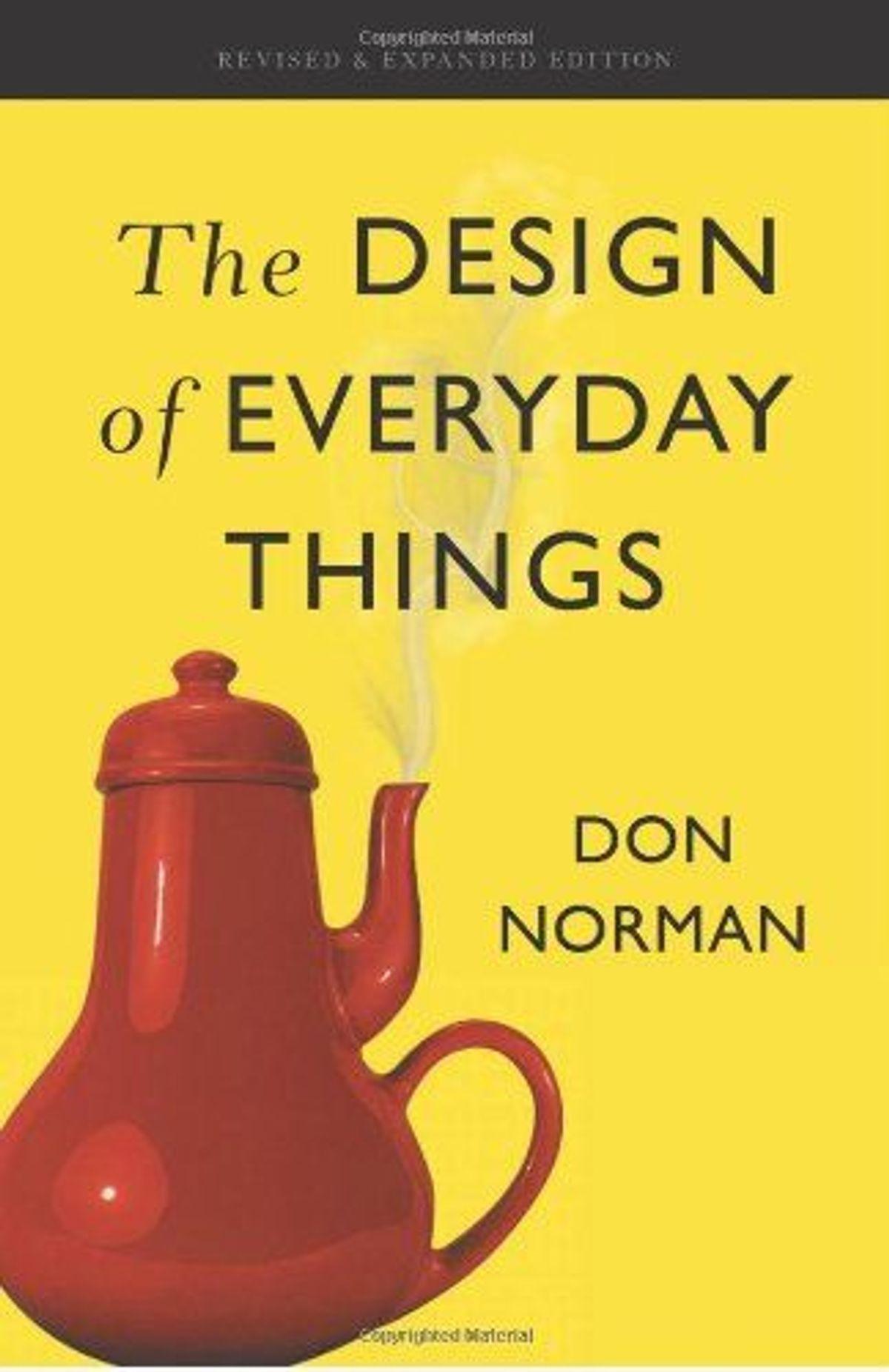 Lee algunos buenos libros de diseño