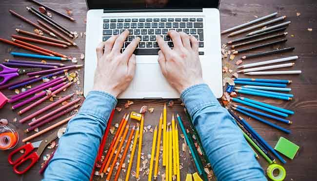 25+ Tips To Improve Your Skills As A Graphic Designer