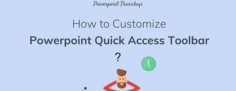 Ways To Customize PowerPoint Quick Access Toolbar