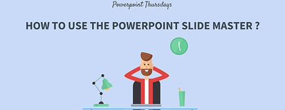 Ways To Use PowerPoint Slide Master