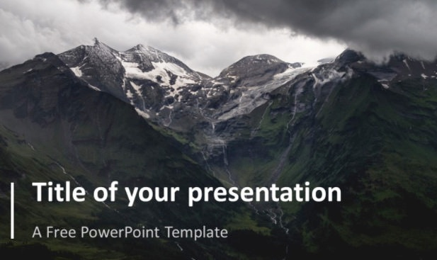 Free powerpoint templates 50 best sites to download presentation go is the free powerpoint library bringing you helpful resources for every presentation type their powerpoint templates feature tasteful toneelgroepblik Choice Image