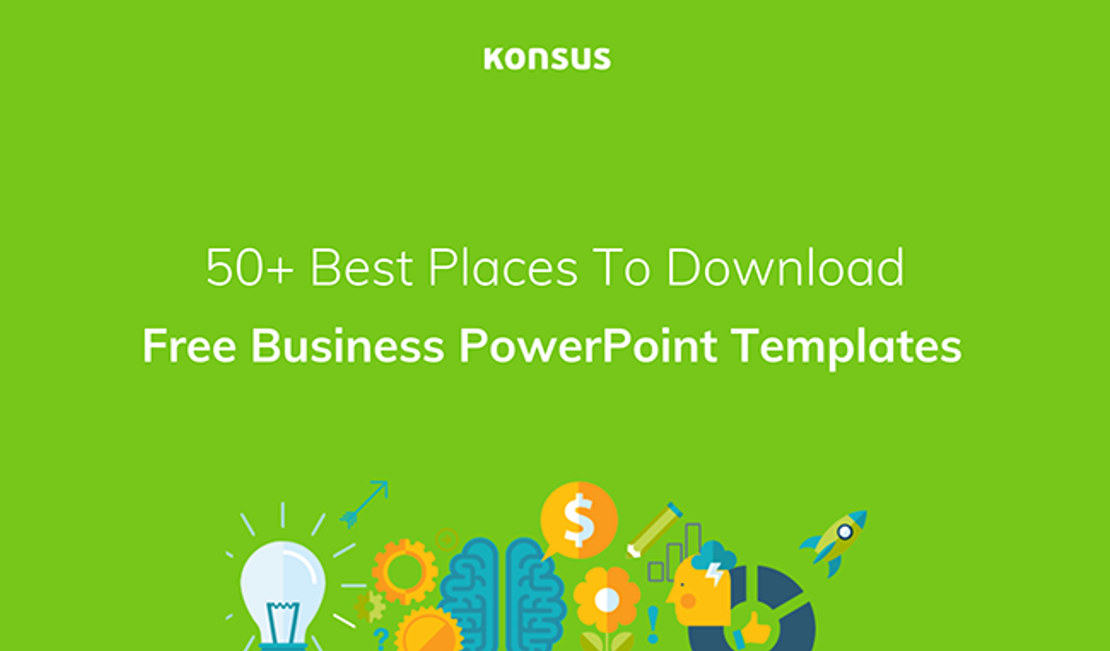 50+ Best Sites To Download PowerPoint Template