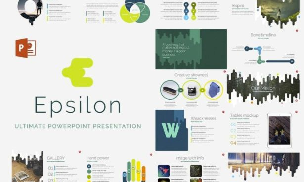 Free powerpoint templates 50 best sites to download if what you need is a beautiful template for a special presentation you could do worse than pixel surplus pixel surplus boasts some eye catching templates pronofoot35fo Image collections